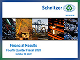 2020 Q4 Earnings Conference Call Slides (10/22/2020)